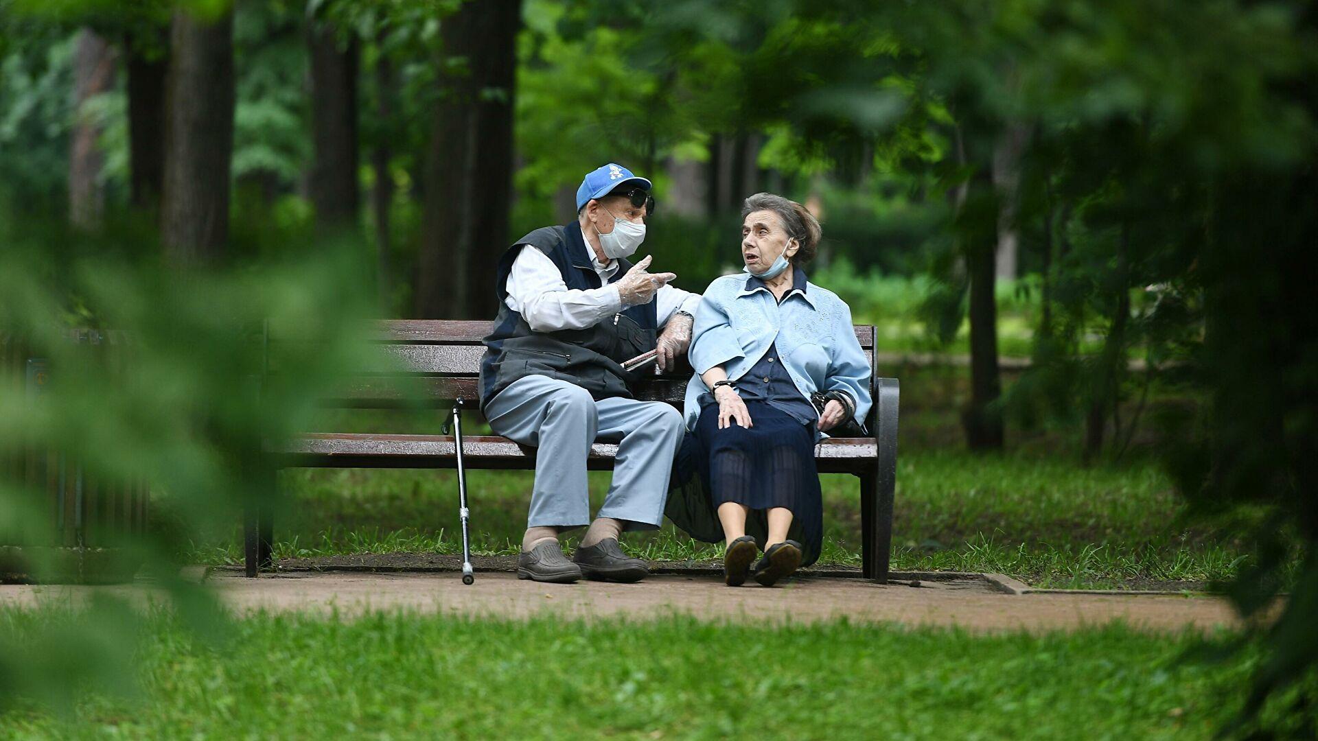 Как проиндексируют пенсию уволившемуся пенсионеру в 2021 году