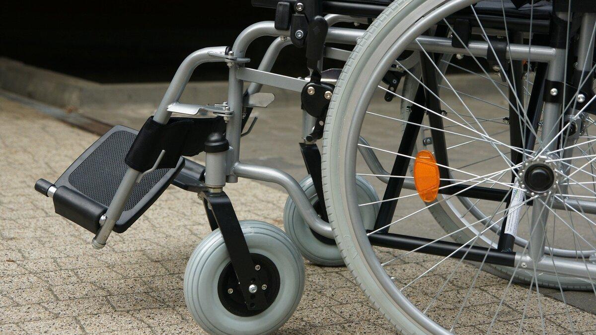 Когда инвалиды получат новое жилье по своей очереди?