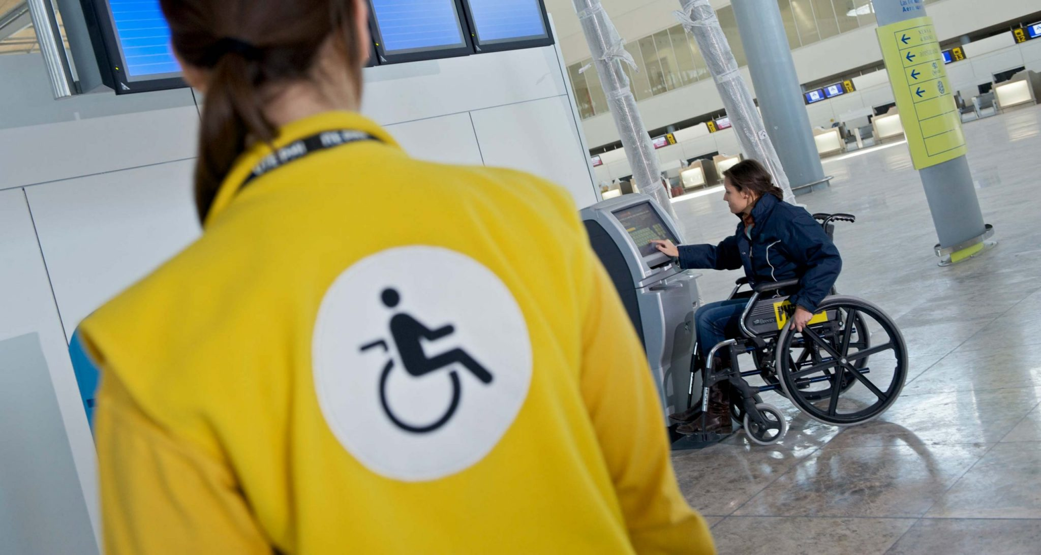 Кем могут работать люди со второй группой инвалидности
