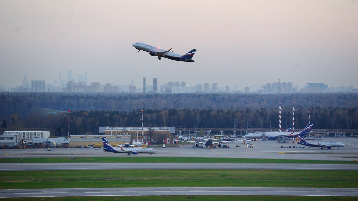 Названы новые подробности возобновления полетов в Египет