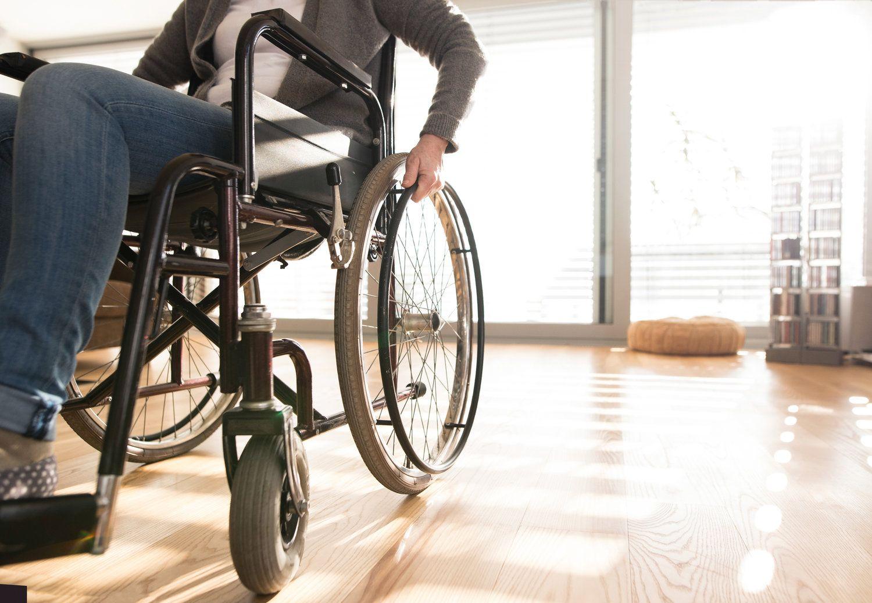 Льготы работающим инвалидам III группы