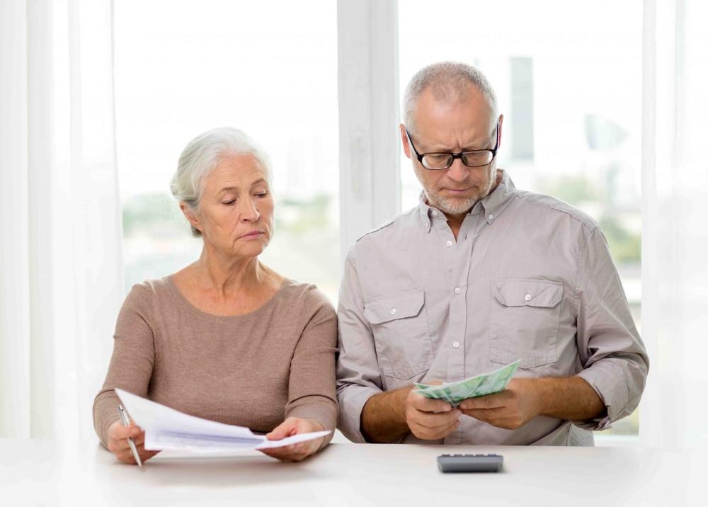 Какие налоги не нужно платить пенсионерам и предпенсионерам