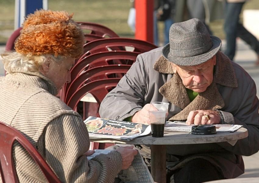 Пенсионные взносы: куда они идут и как превращаются в пенсии