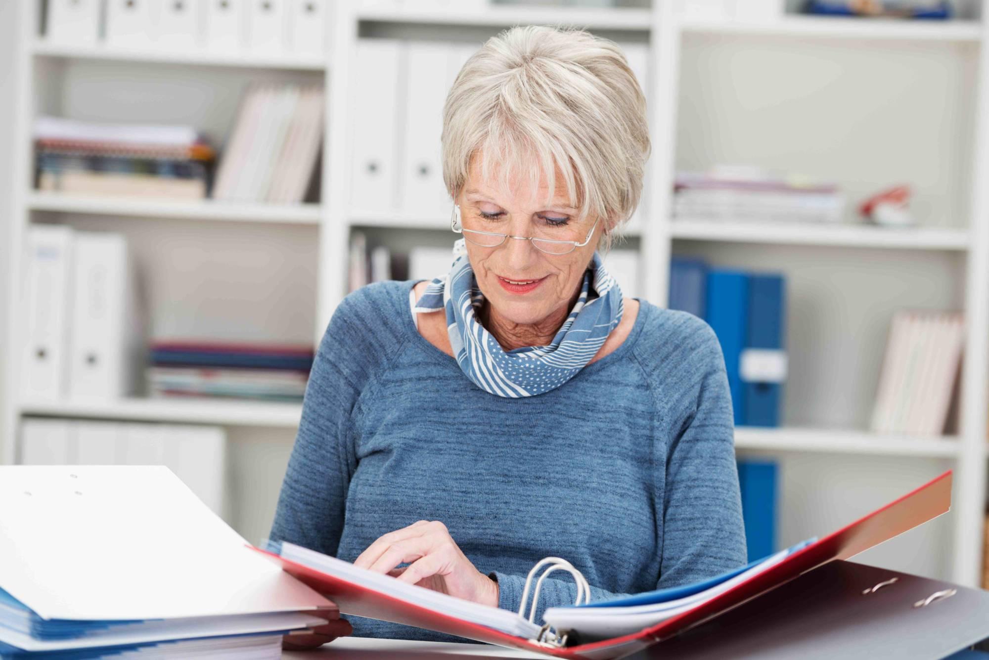 Причины, по которым сотрудников в возрасте не берут на работу