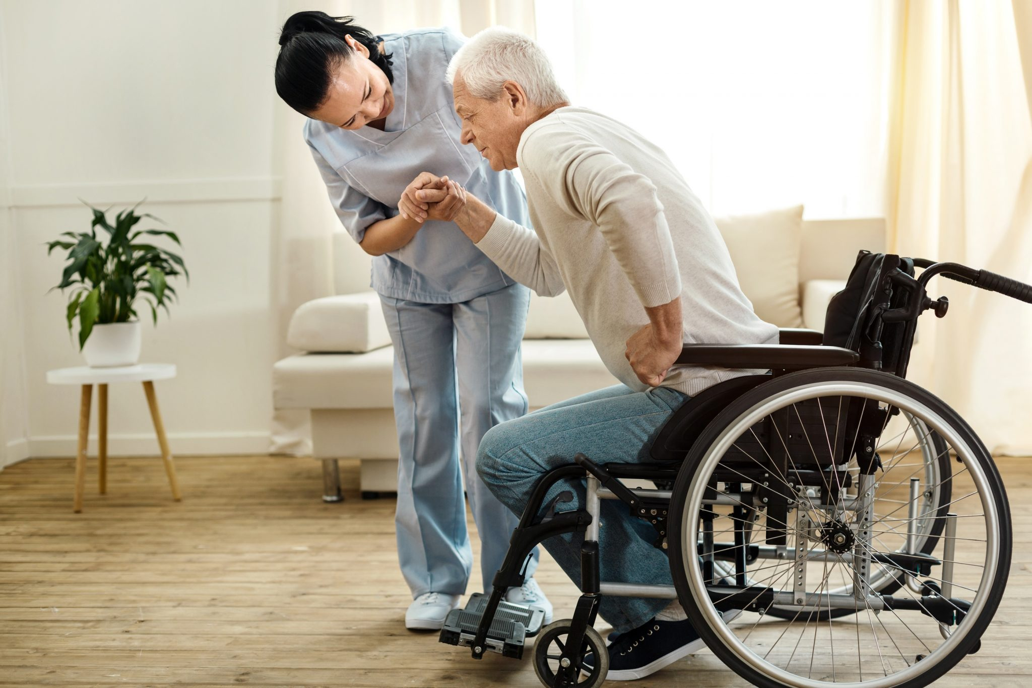 Назначение пенсий по инвалидности станет проще с 1 января 2022