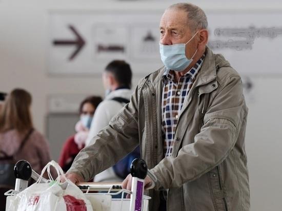 Власти хотят выделить деньги пенсионерам на покупку масок и перчаток