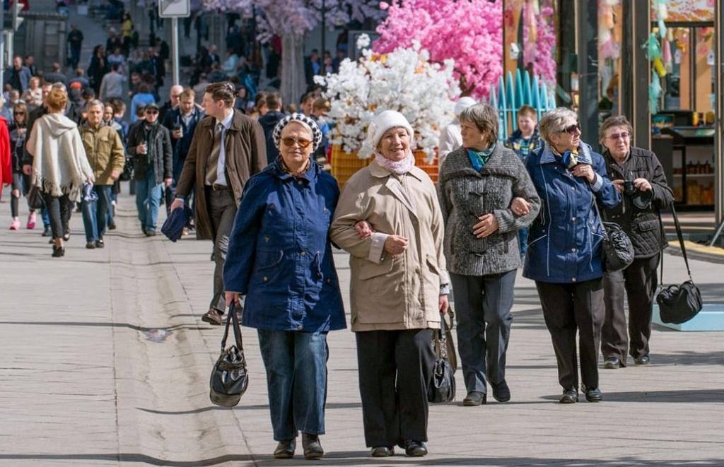 Какую пенсию получат те, кто работает неофициально и каким будет размер пенсии