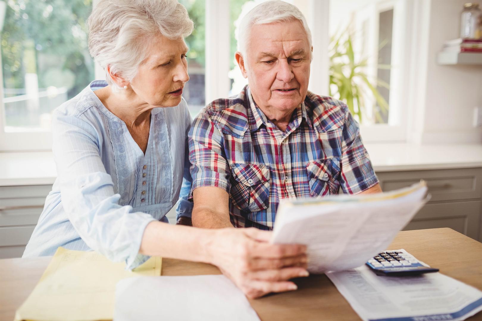 Отказ ПФР в назначении досрочной пенсии: как обжаловать