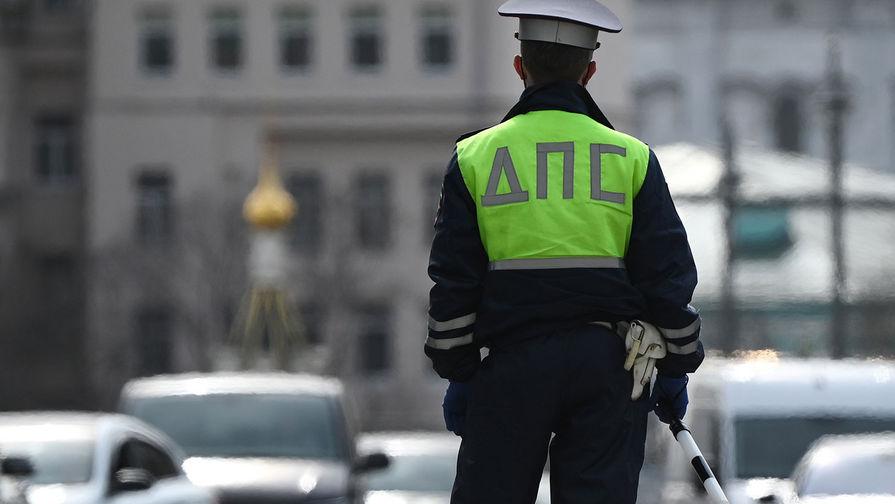 Водителей предупредили о восьми неочевидных штрафах
