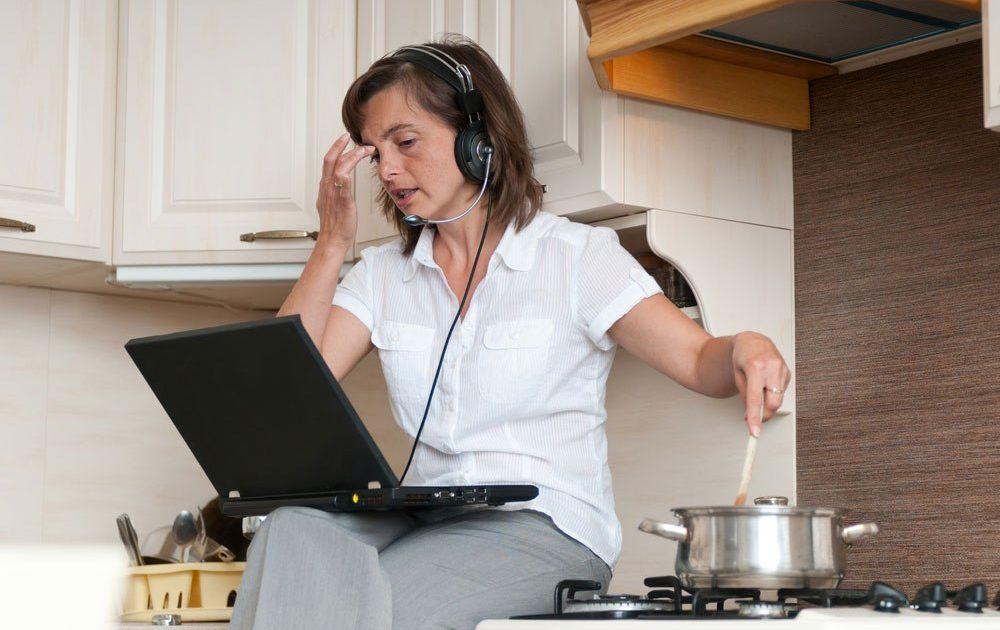 Удаленные сотрудники: когда работодатель компенсирует затраты на ноутбук и интернет