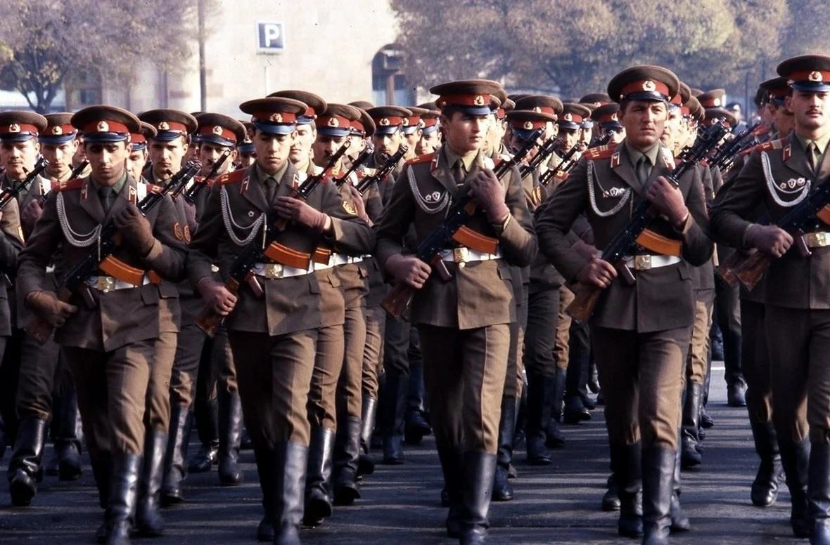 Есть ли доплата к пенсии за службу в советской армии