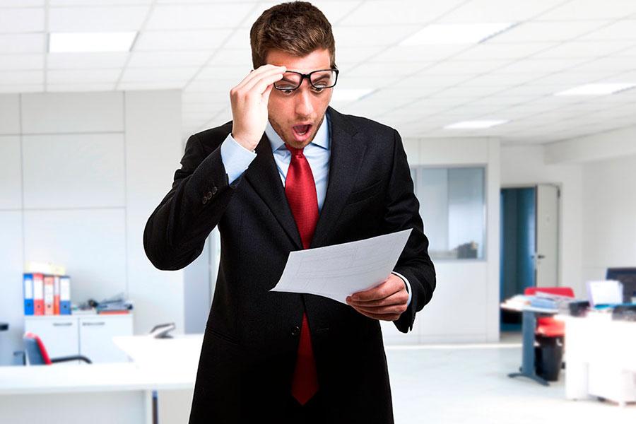 Компании стали штрафовать за списки с телефонами сотрудников: кого ждут самые большие штрафы