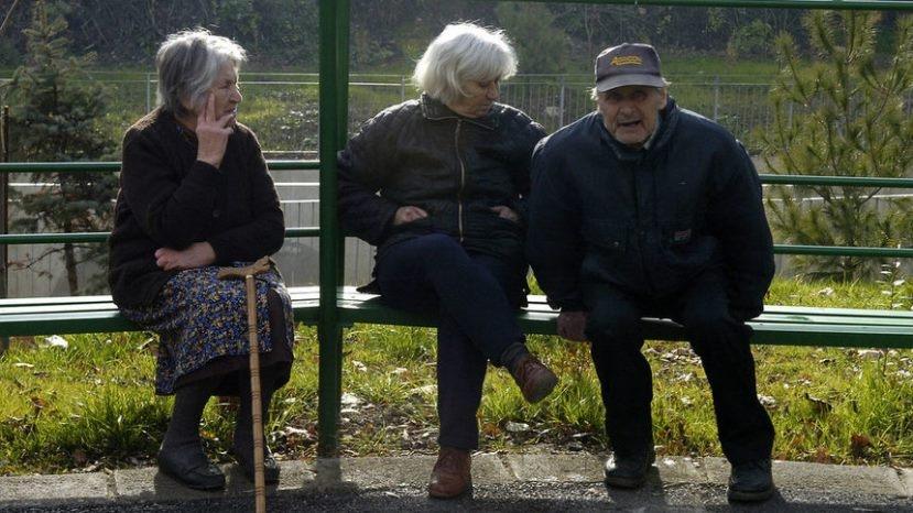 Сельскую надбавку к пенсиям начнут платить городским жителям