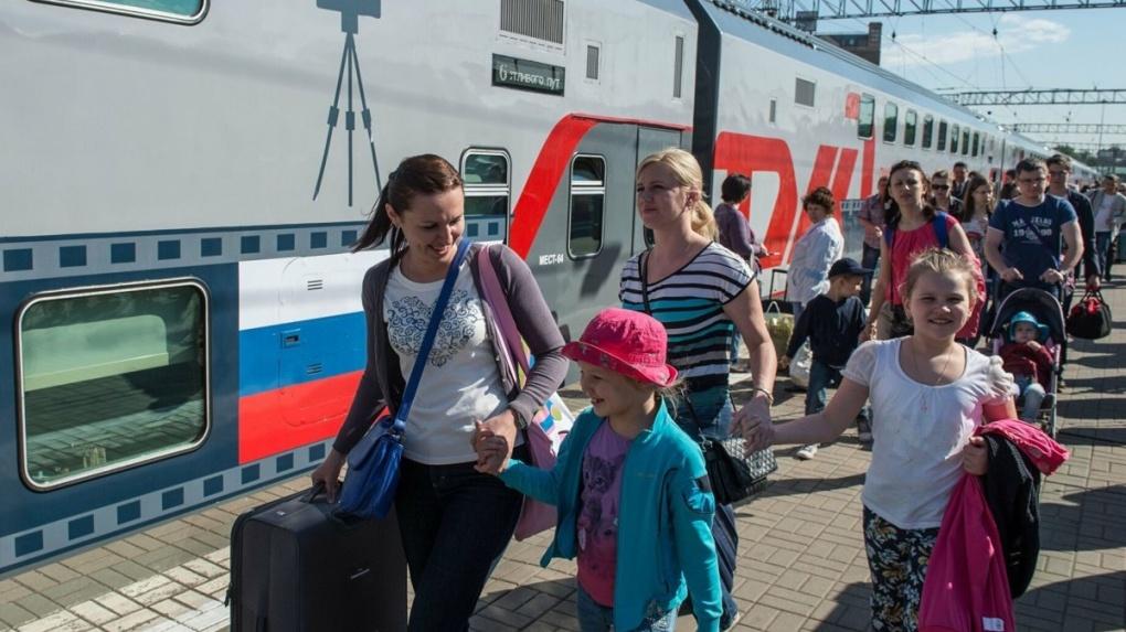 Ж/д билеты на детей: льготы и скидки, положенные детям в 2021 году