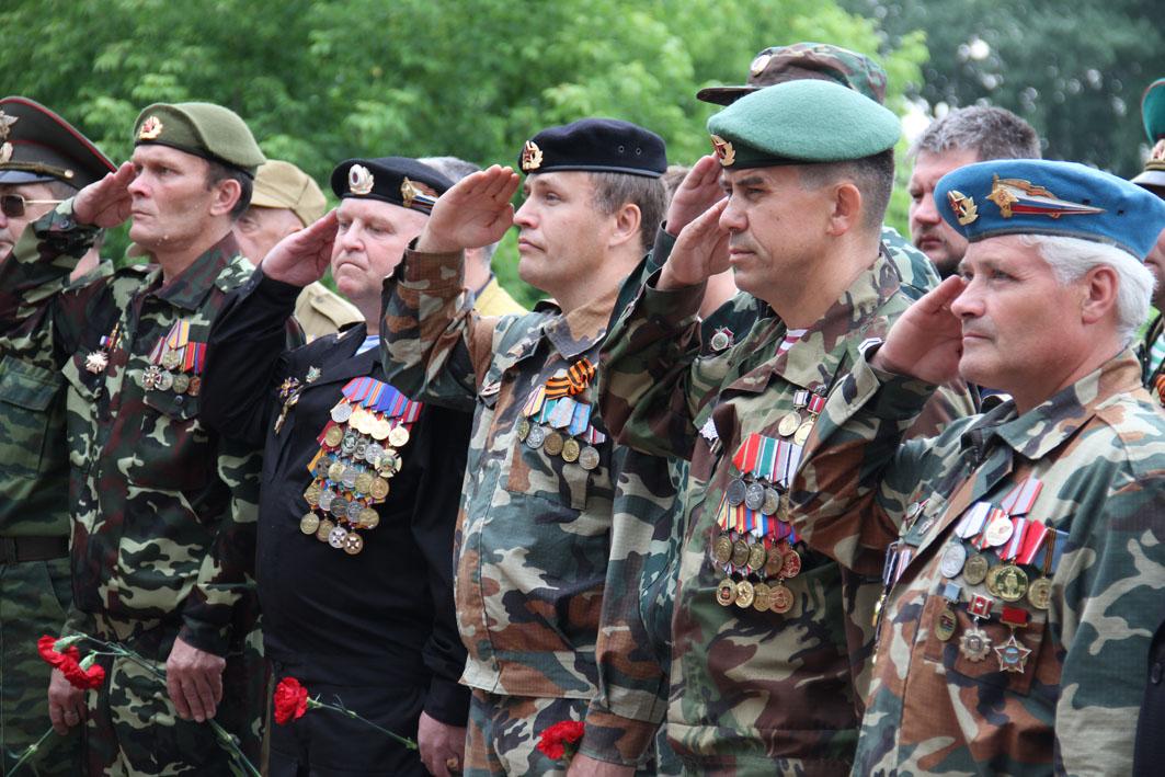 Пенсия ветеранов боевых действий в Чечне: выплаты и ЕДВ в 2021 году