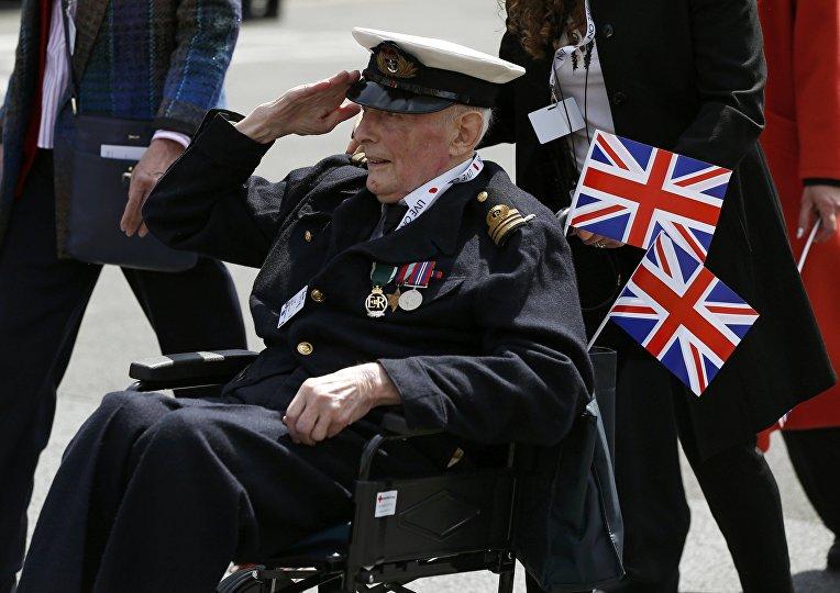 Выплаты ветеранам: сколько получают ветераны в разных странах-участницах Второй мировой войны