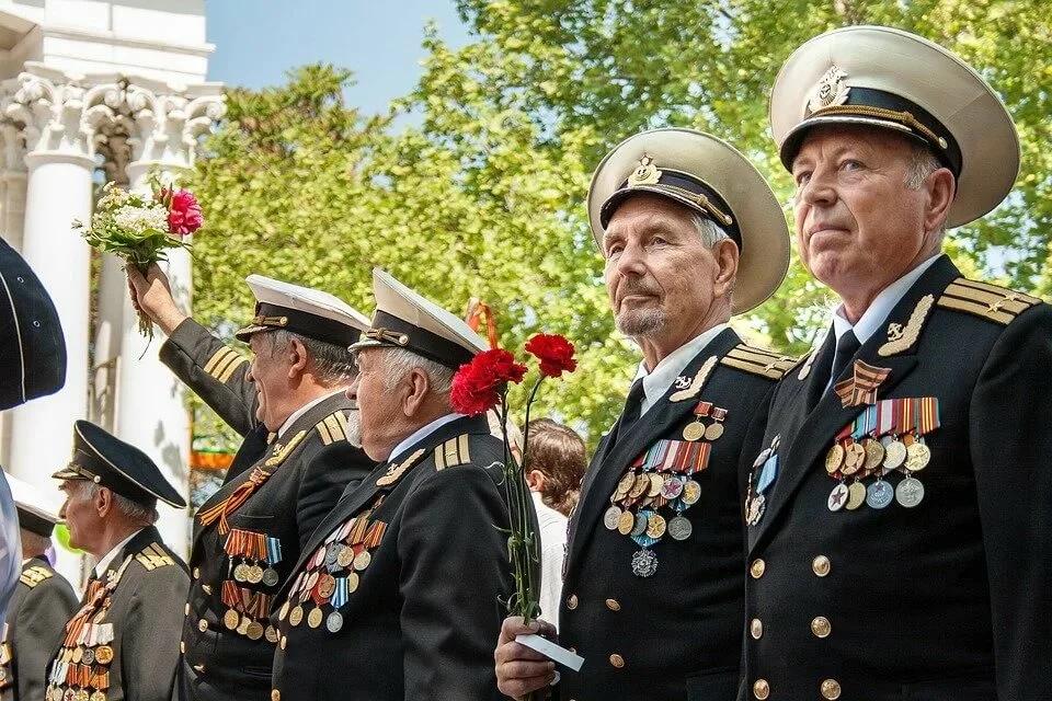 Пенсии военнослужащих: какие виды пенсий существуют и как применяются