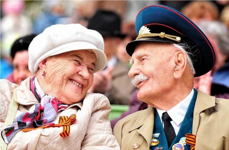 Вторая пенсия для военных пенсионеров и бывших сотрудников силовых структур