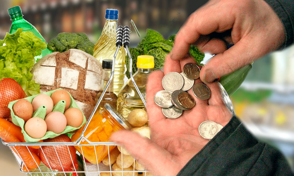 Выплаты на продукты: кого поддержит государство и на какую сумму смогут рассчитывать граждане