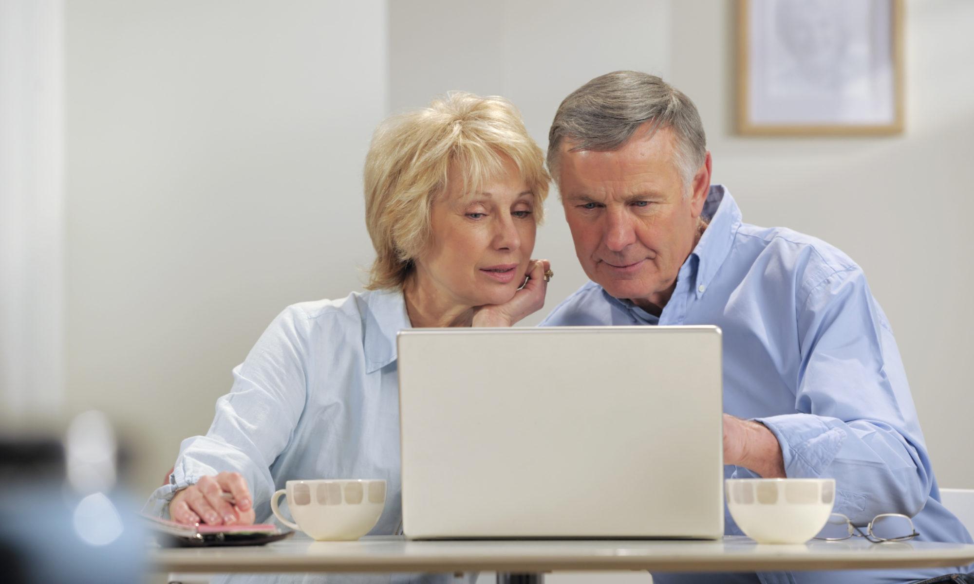 В ПФР рассказали, как получить справку о статусе предпенсионера онлайн. Что она дает?