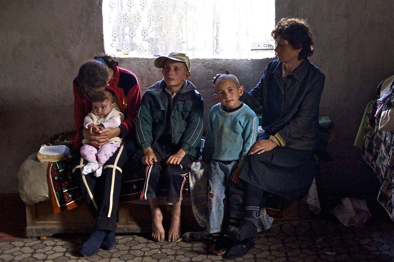 Виноваты ли бедные в том, что они бедные?