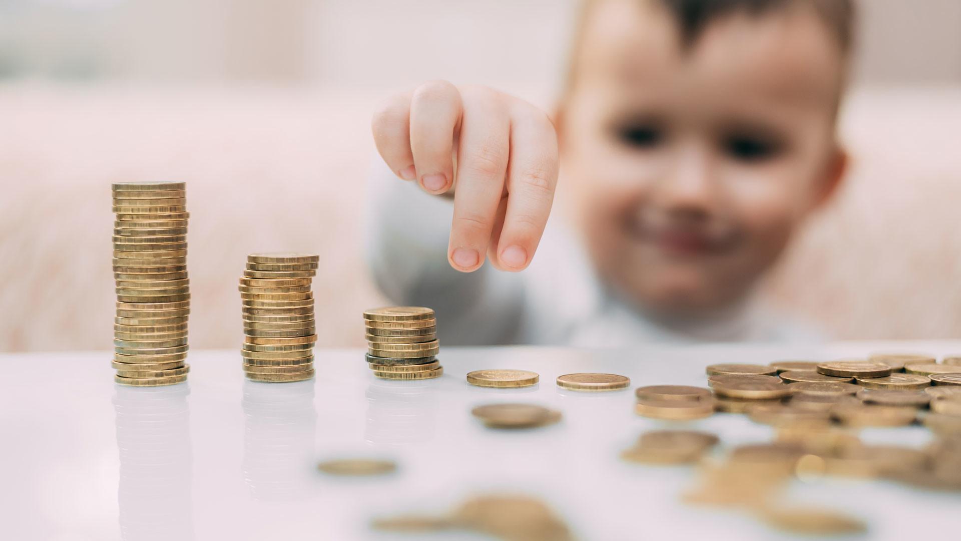 Налоговый вычет на детей с зарплаты. Разъяснения. Какие документы