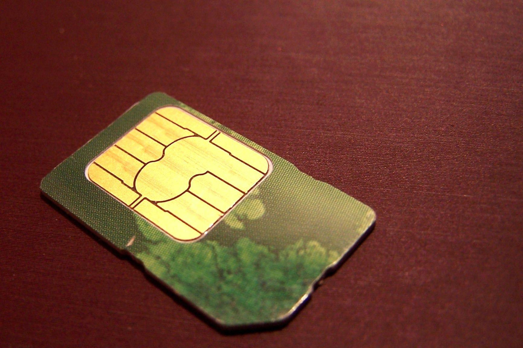 Номер мобильного телефона можно будет использовать вместо паспорта