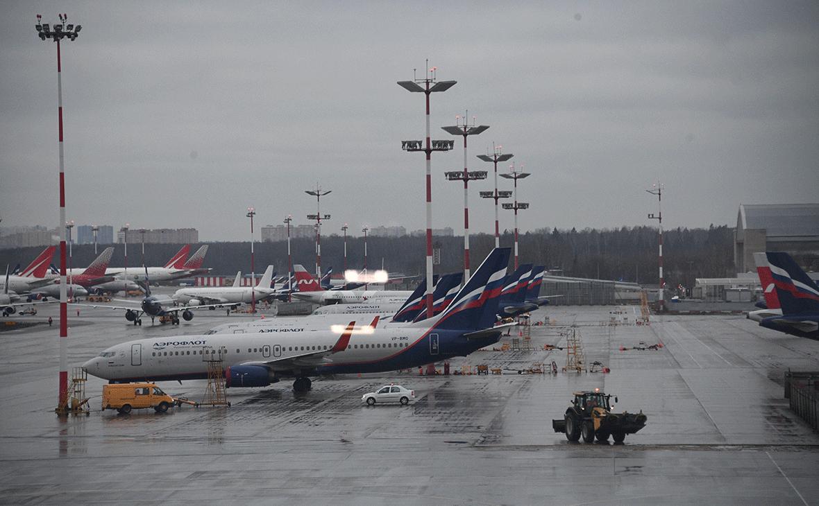 Россия возобновляет авиасообщение с несколькими странами