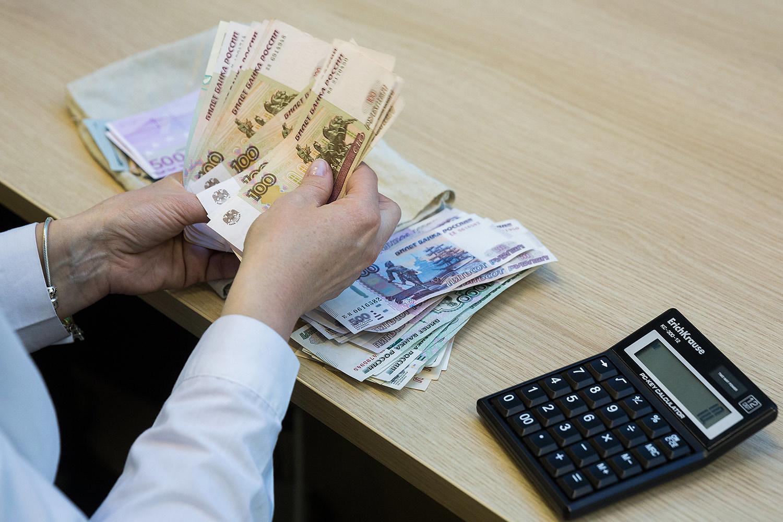 Россиянам будут выплачивать по 9 тысяч рублей каждый месяц
