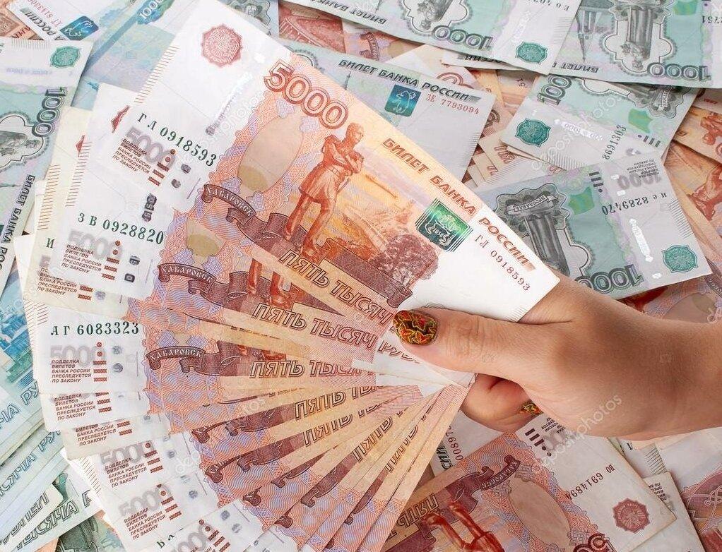 Переход на наличные: россияне снимают деньги со счетов