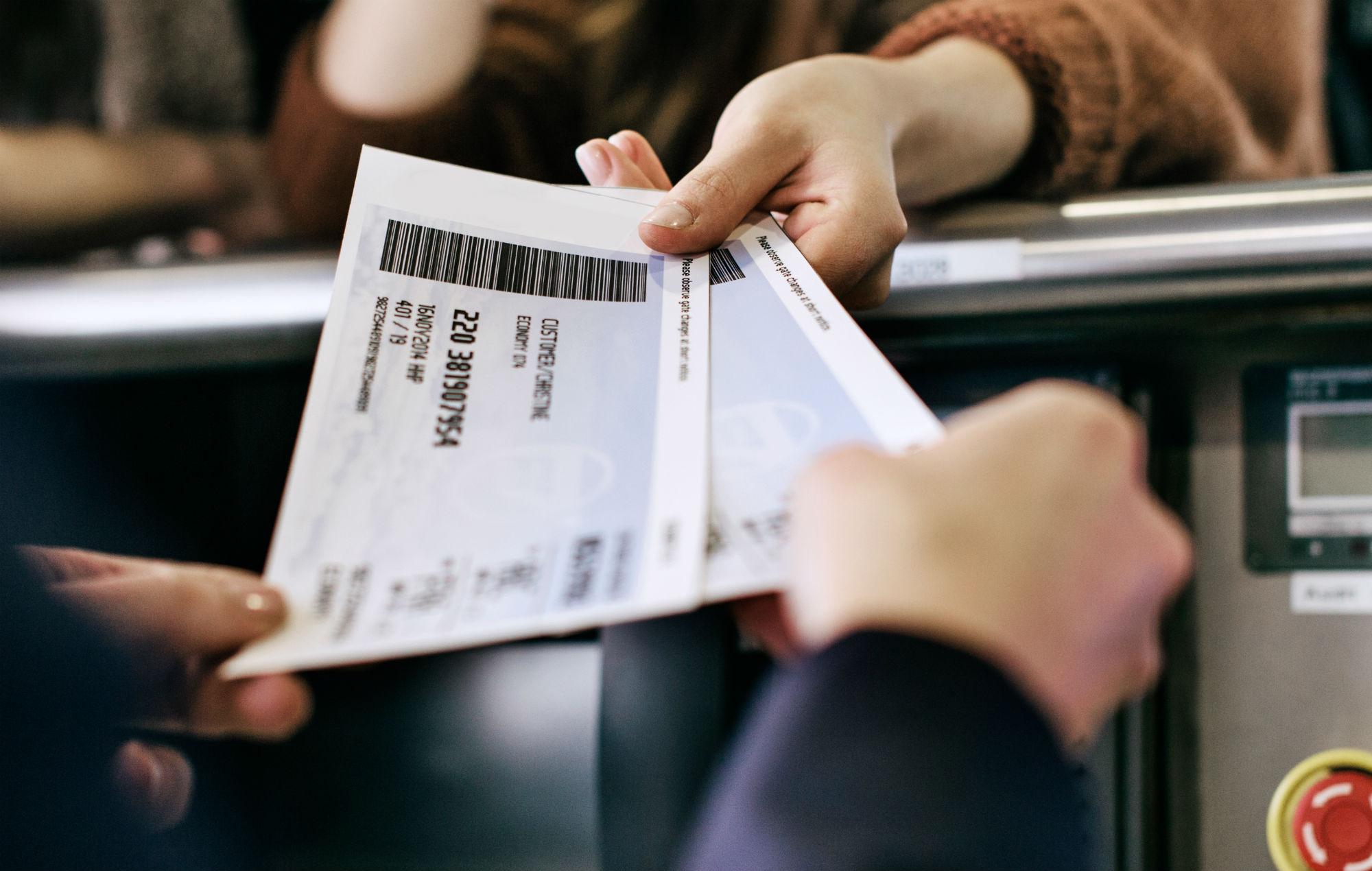 """Как вернуть полную стоимость """"невозвратных"""" билетов"""