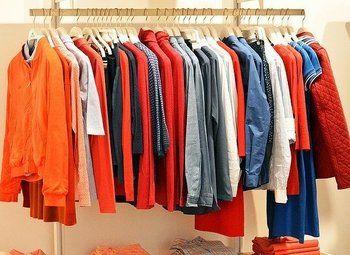 Как тратить на одежду копейки