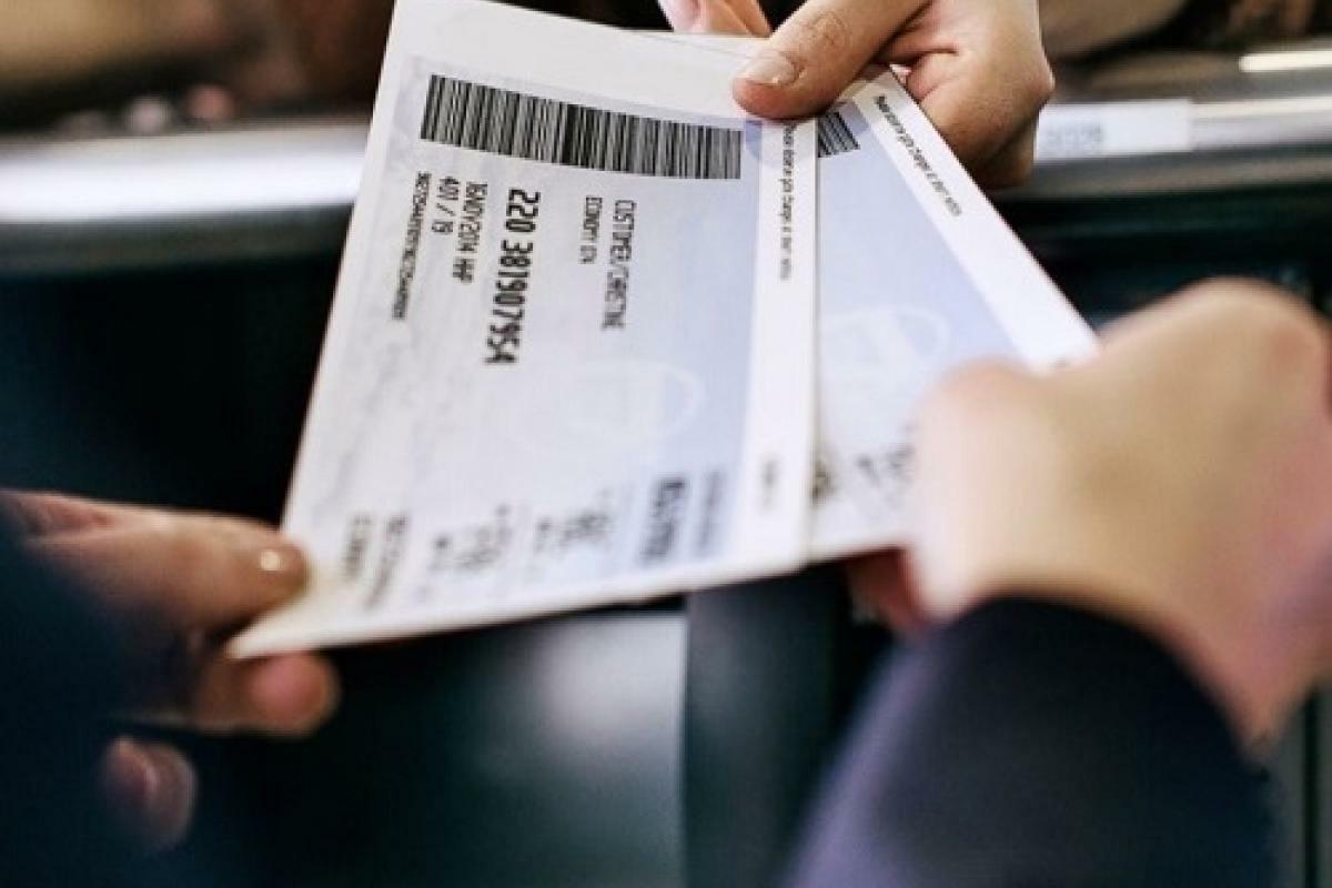 Перенесенные концерты: можно ли получить возврат денег за билет