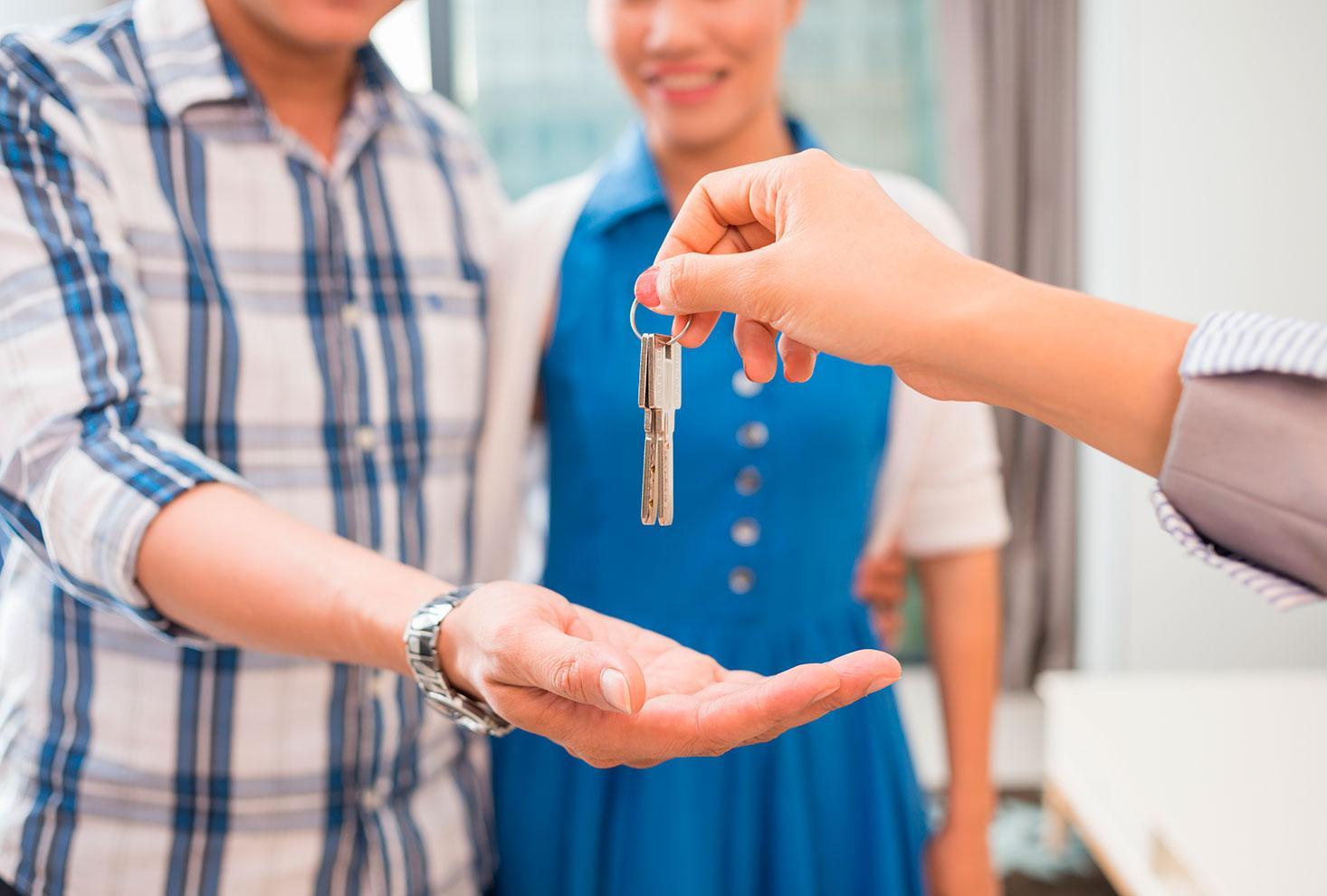 Как избежать рисков при сдаче квартиры в аренду
