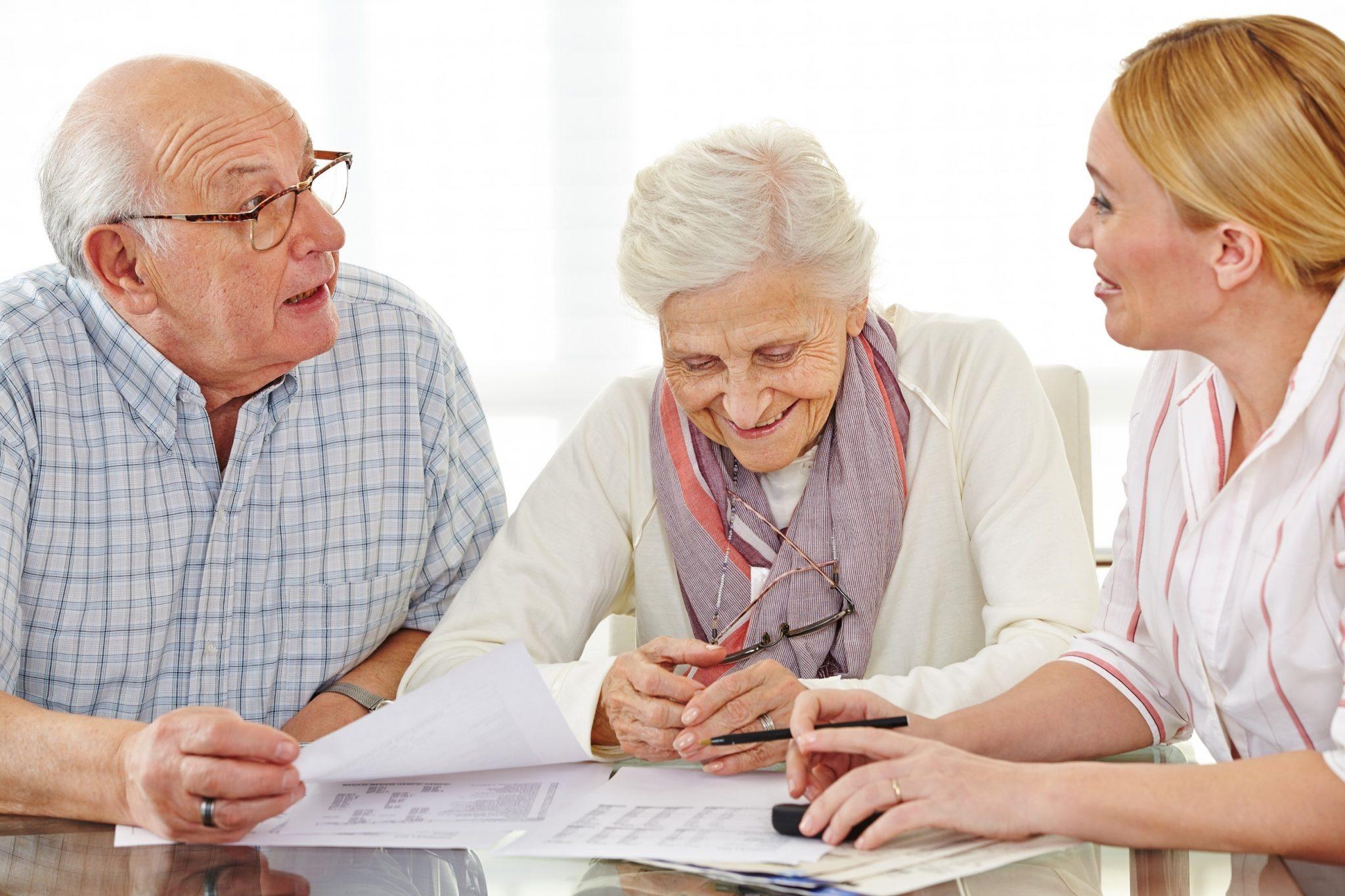 Эти документы повысят размер вашей пенсии