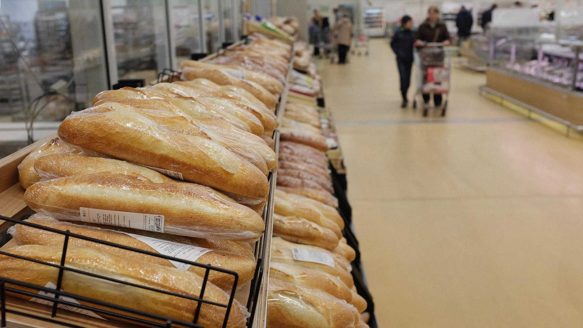 В России готовы ввести выплаты на покупку продуктов питания: для кого они будут положены
