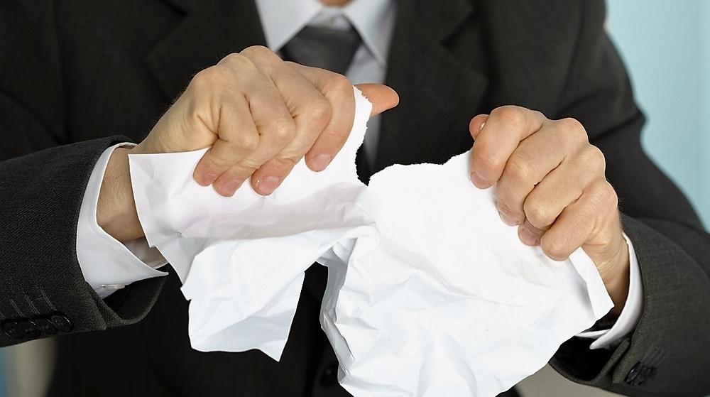 Ничтожная сделка ГК РФ: виды и признаки, основания для признания сделки ничтожной