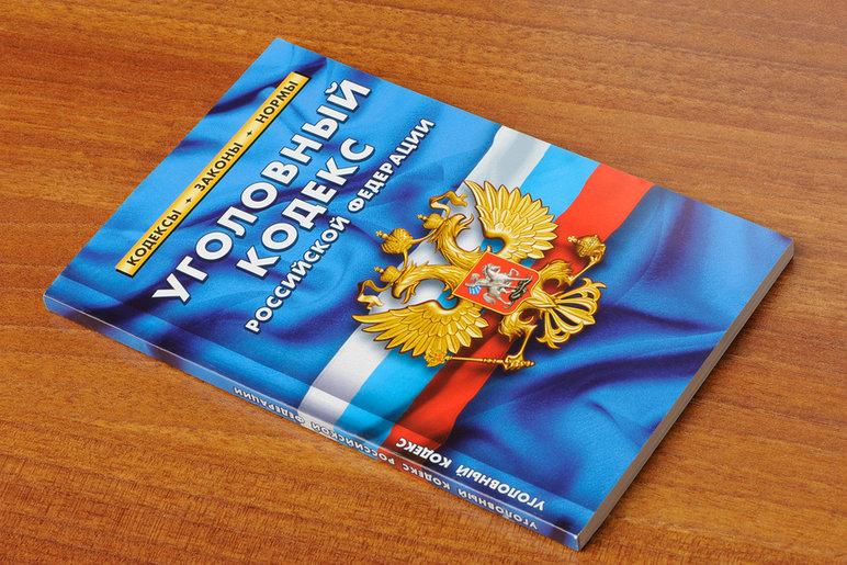 УК РФ: что собой представляет Уголовный кодекс РФ