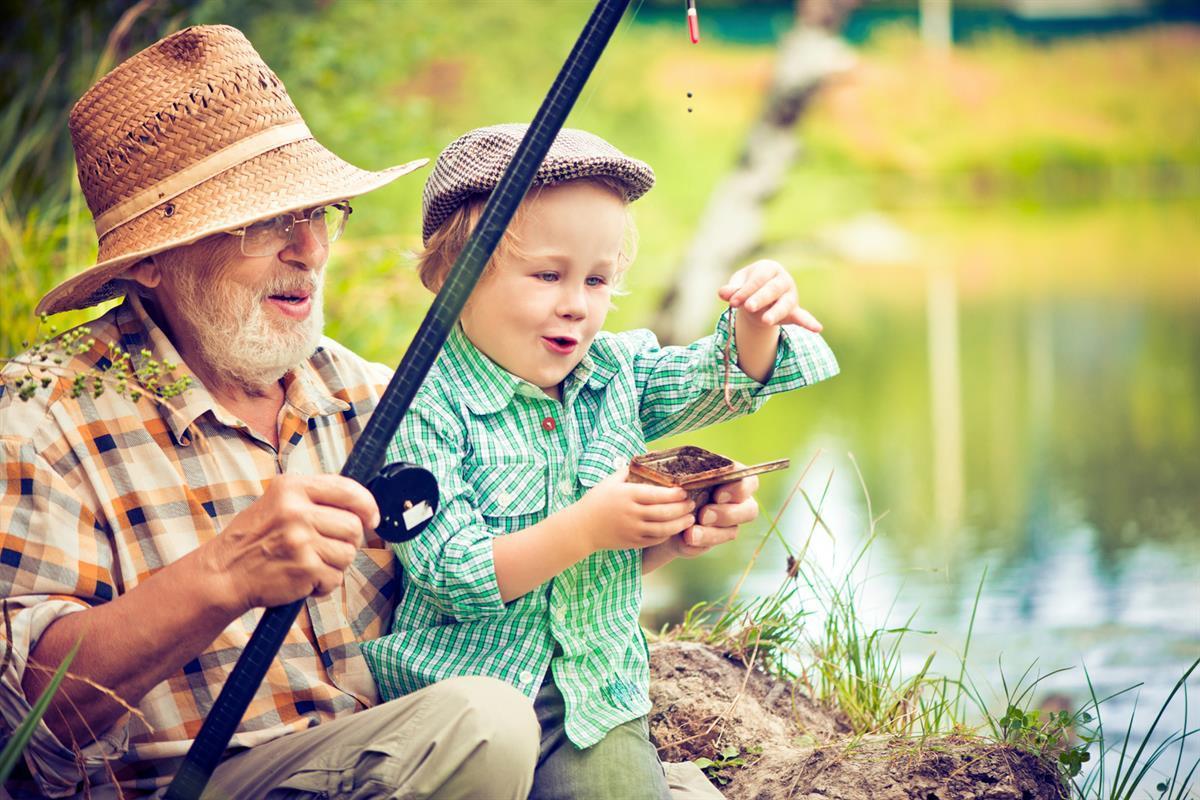 Закон о «бабушках и дедушках»: в чем суть нового законопроекта
