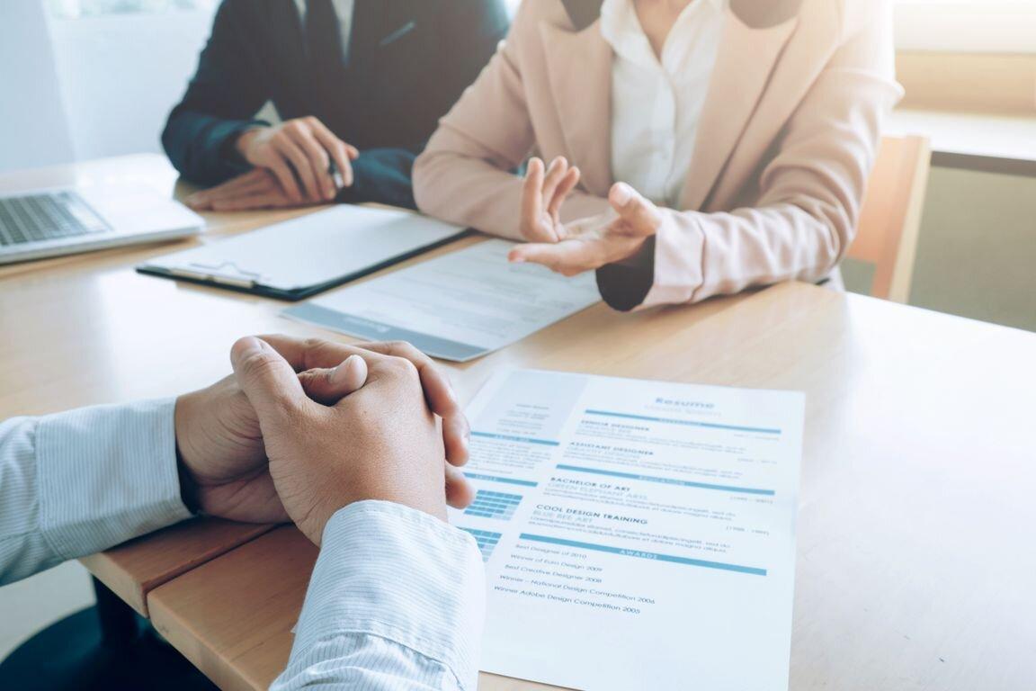 Заявление о приеме на работу: образец 2021 года, как составить