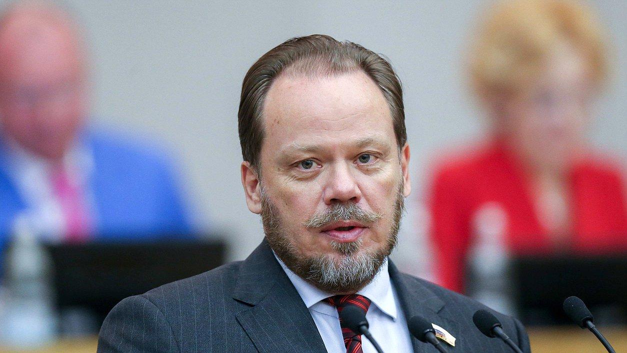 В Госдуме планируют расширить список профессий ОКВЭД