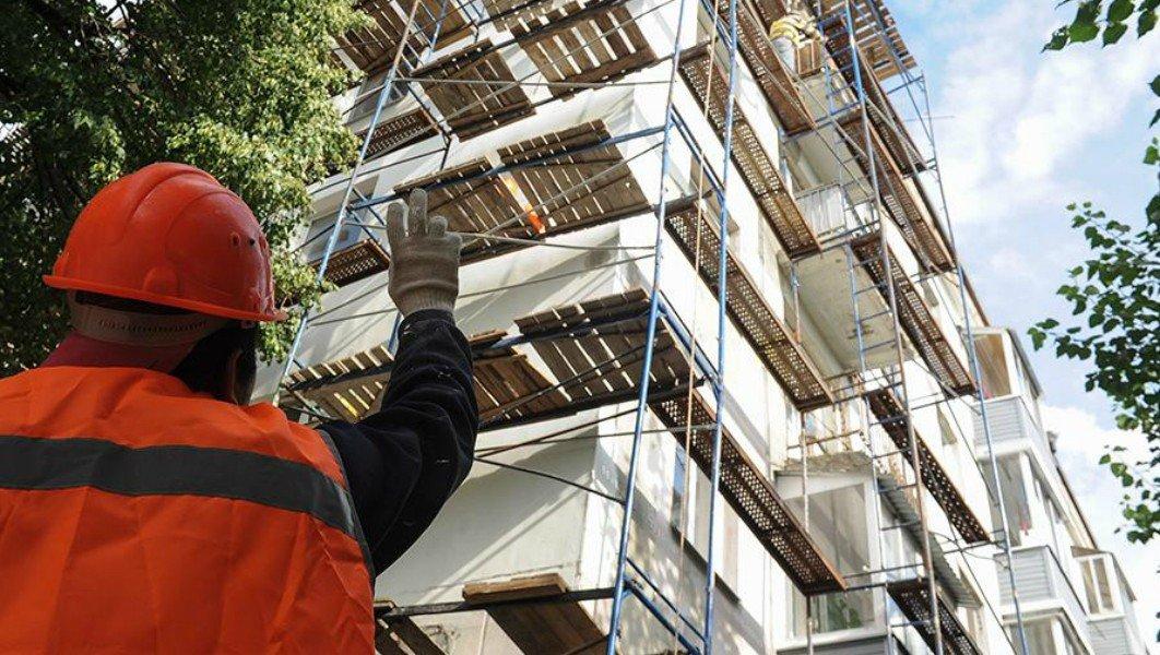 Капремонт многоквартирных домов: с какого года владельцы жилья должны платить взносы