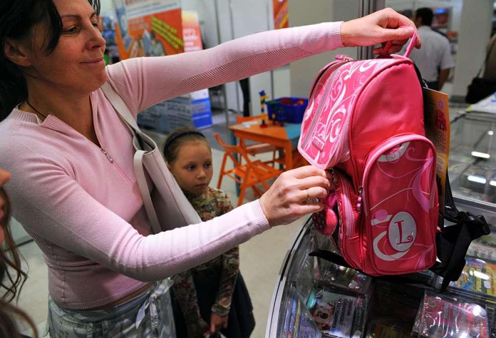 Минтруд назвал сроки выплат единовременного пособия для школьников