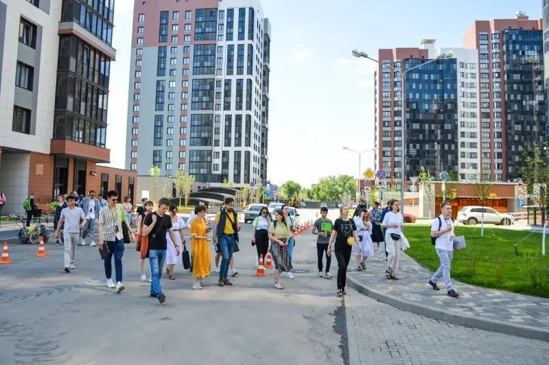 Социальный найм: государство решило оплачивать россиянам аренду квартир