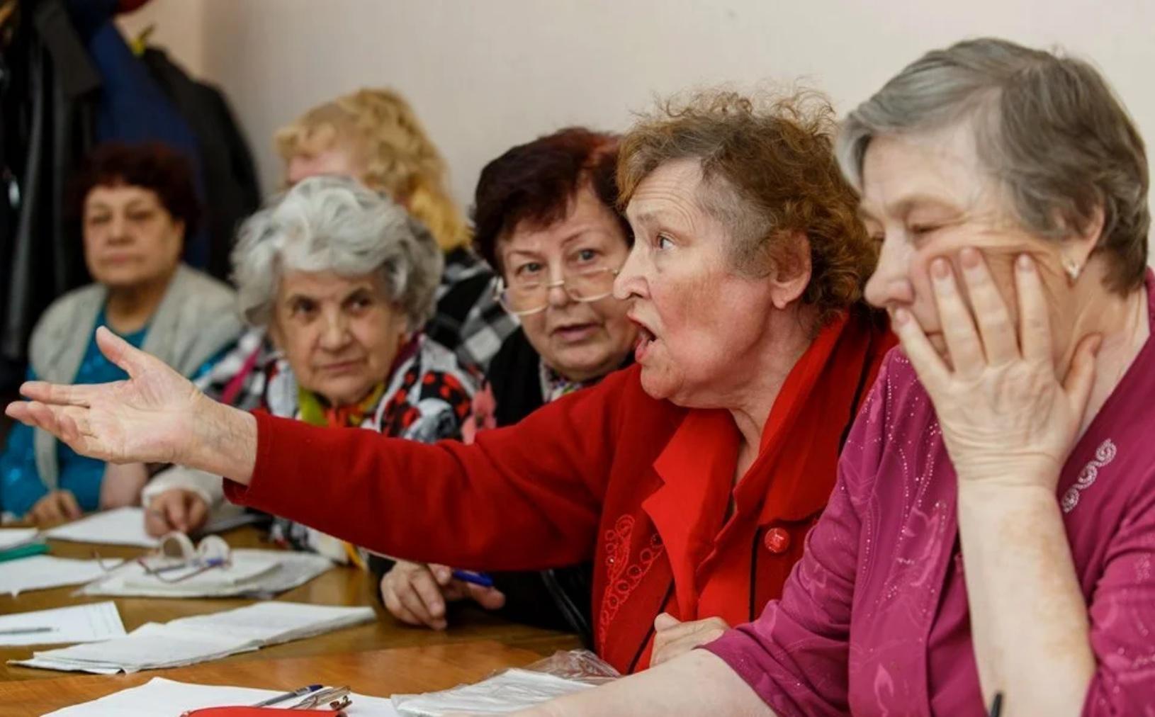 Соцзащита вводит новую бесплатную услугу для пенсионеров по ЖКХ