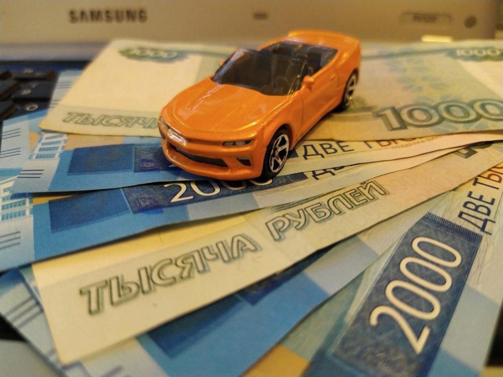Как вернуть 13% с покупки автомобиля, на какие машины распространяется