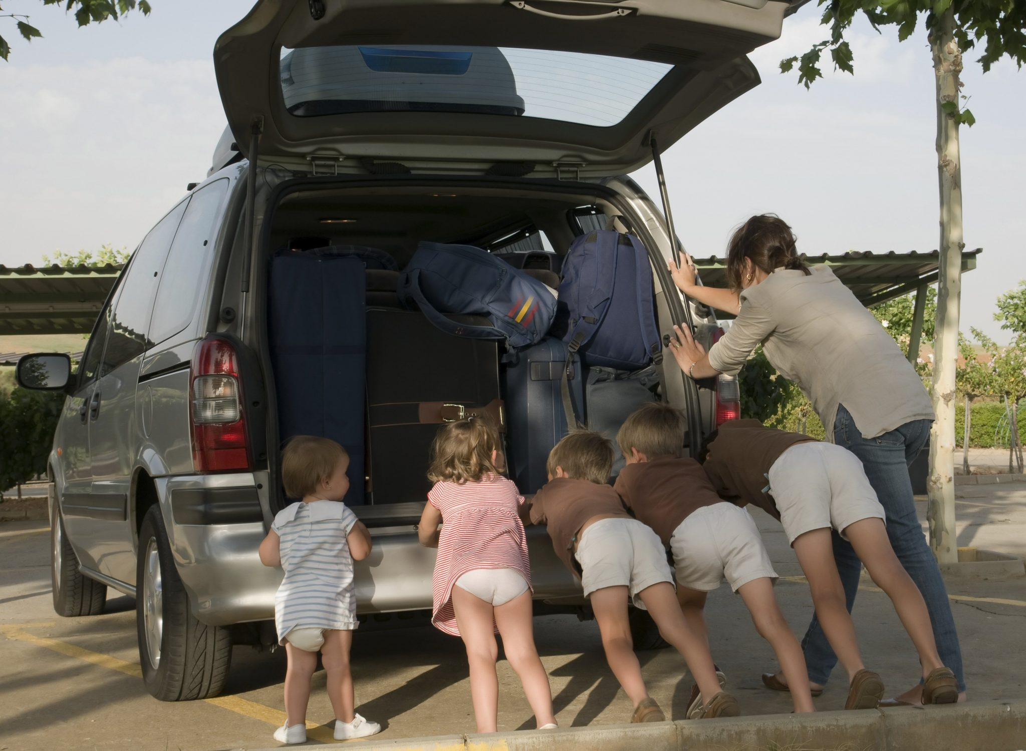 Транспортный налог для многодетных семей 2021