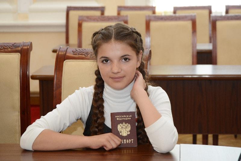 Получение паспорта в 14 лет. Сроки. Штрафы. Не по месту прописки