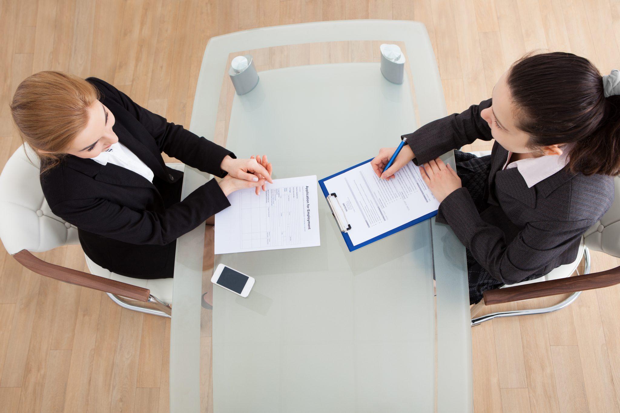 Прием на работу: как оформляется, порядок и правила по ТК РФ