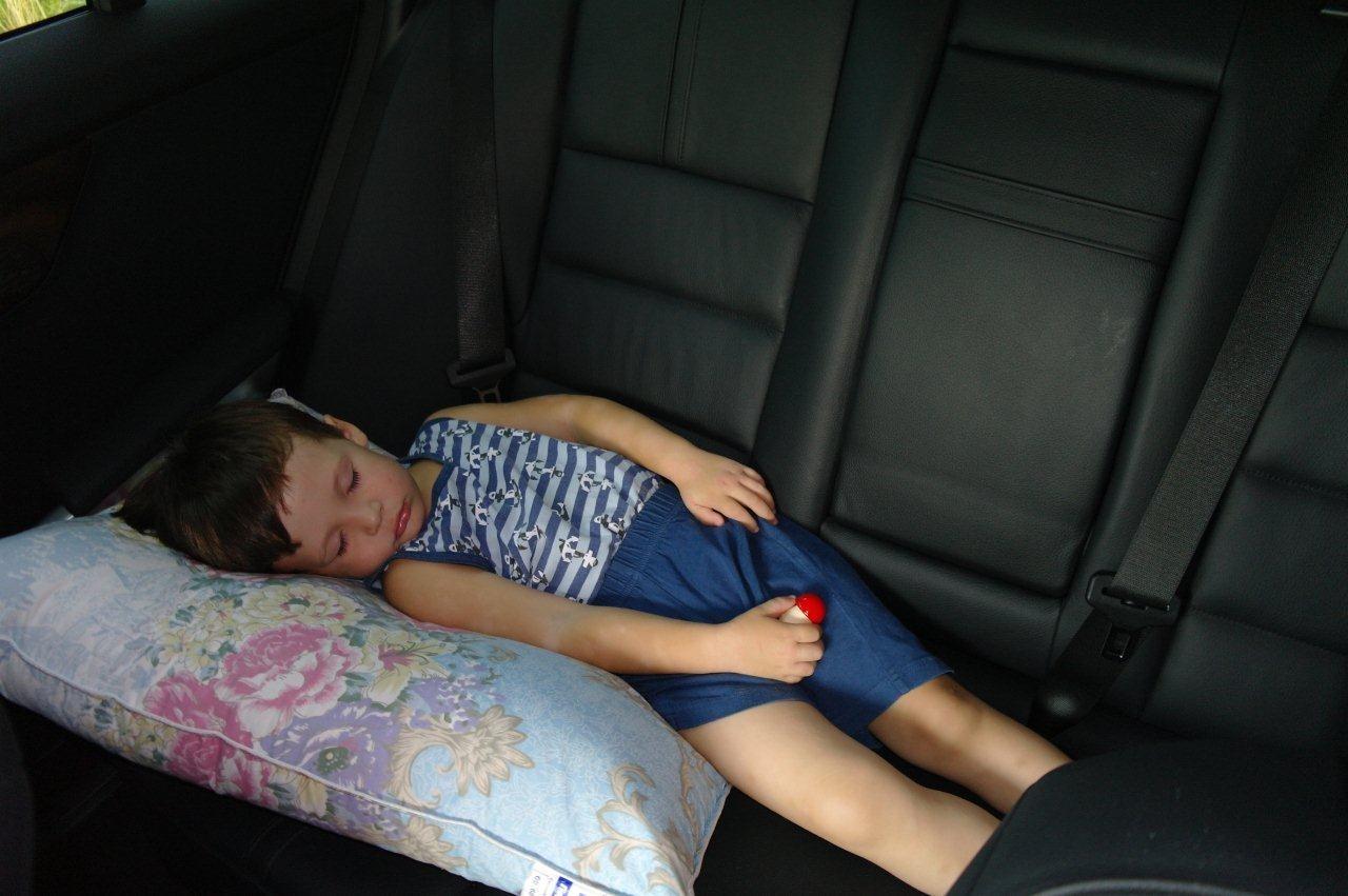 Какой штраф за перевозку детей без кресла в 2021 году